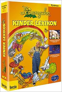 Löwenzahn Lexikon 2000 CD