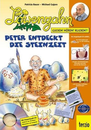 Loewenzahn Gucken,Klicken,Hören