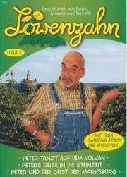 löwenzahn dvd 2