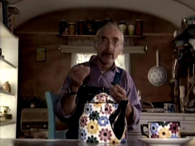Peter Lustigs Küche