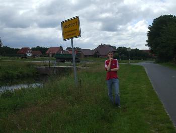 Löwenzahn Moordorf Drehort