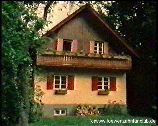 Das Pusteblume Haus