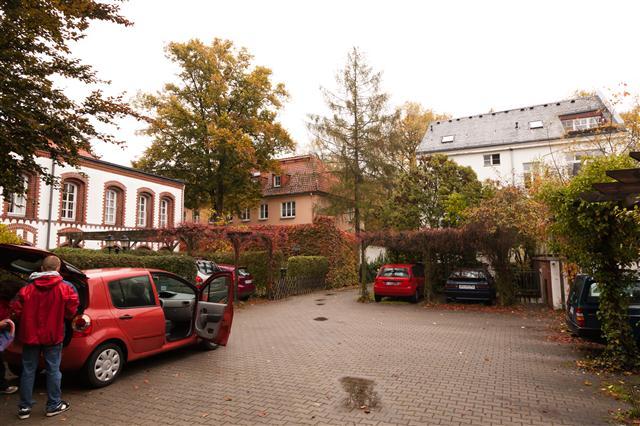 LZ drehort Heiligensee Heute
