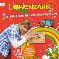 Loewenzahn_Fritz_tierische_Liederkiste_Cover