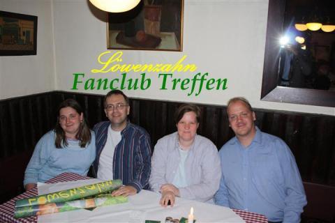 Löwenzahn Fantreffen 2011