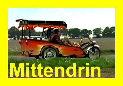Mittendrin-Anjas Bikel Seitenansicht