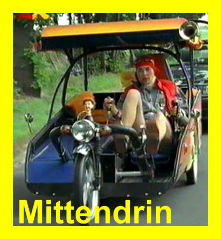 Mittendrin-Anja und Bikel