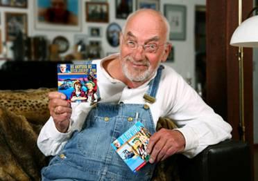 Peter und die CD