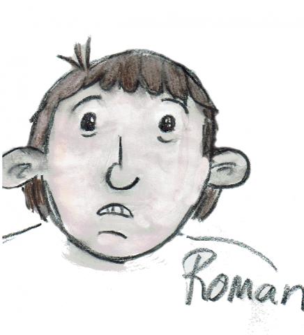 Roman Zenkert