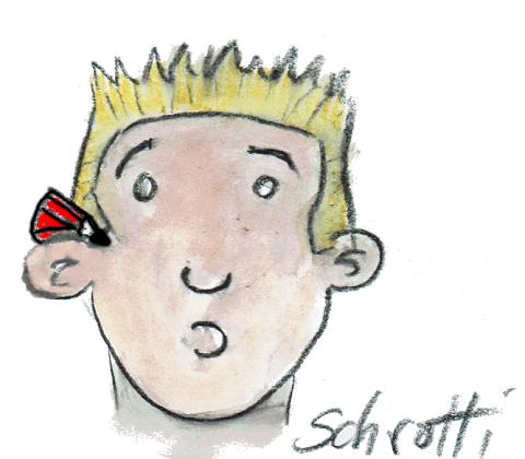 """Stefan """"Schrotti"""""""